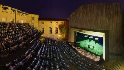 Festspiele in Aix en Provence 2019