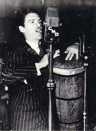 Roberto Faz en CMQ.
