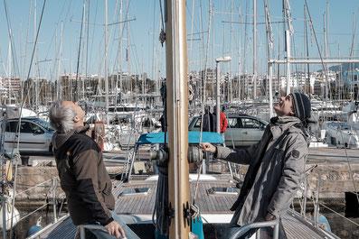 Segelboot kaufen, Blauwassersegeln