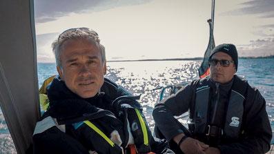 Welcher Segelschein auf Langfahrt? Segeln Ostsee