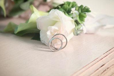 シンプルな結婚指輪 諫早 指輪