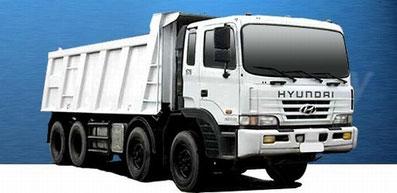 Hyundai LKW