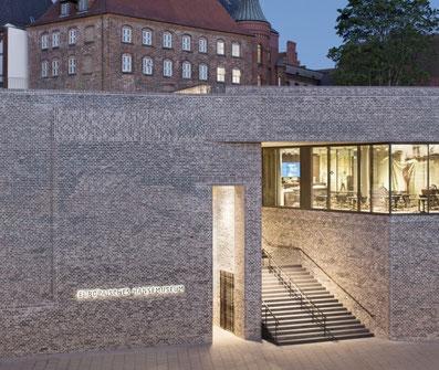 (c) Europäisches Hansemuseum / Werner Huthmacher