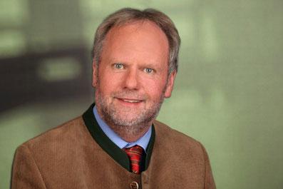 Bezirksobmann WL Horst Plössnig