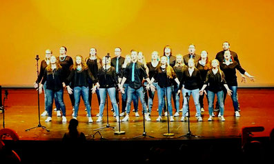 Young Voices Dortmund