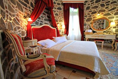 Pyrgos Hotel in Mytilene   10 Places You Must Visit In Lesvos Island Greece   via @Just1WayTicket