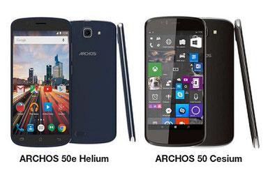 archos 50