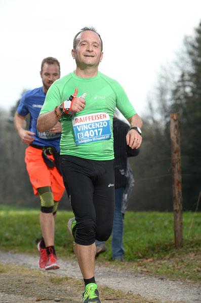 Halbmarathon 2015