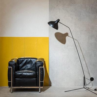 Kollektion Le Corbusier von GIGACER