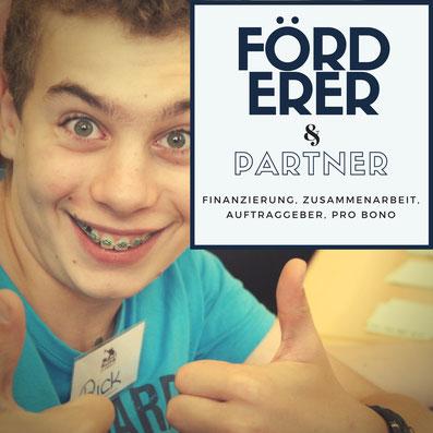 Förderer und Partner