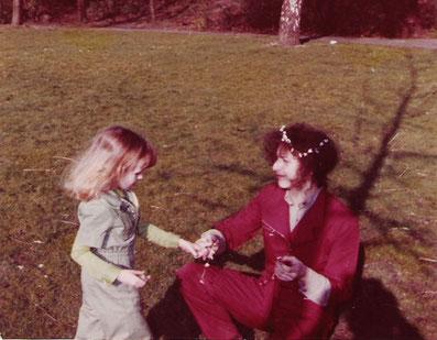 Sara und Luise  1981