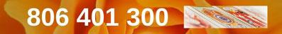 tarot 806 con mejores tarotistas y videntes
