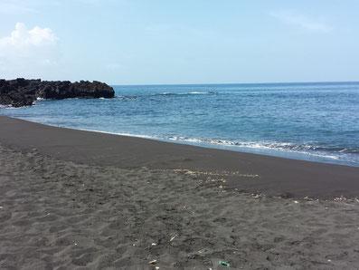 Playa Escondida, La Palma
