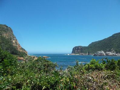 Knysna, Südafrika
