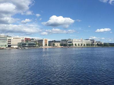 Drammen, Norwegen