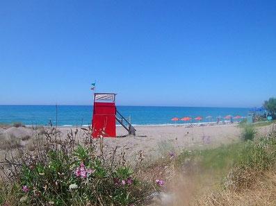 Episkopi Beach, Kreta