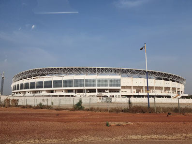 Tamale, Ghana