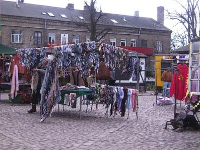 Christiania, Dänemark