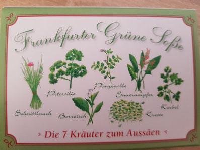 Gastro-Tipps Frankfurt