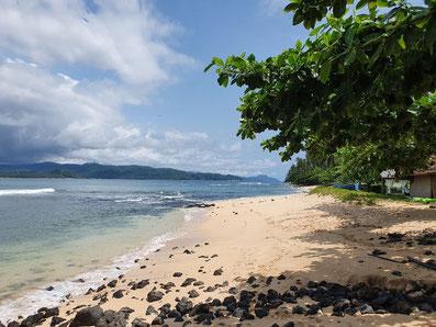 Ilhéu das Rolas, São Tomé