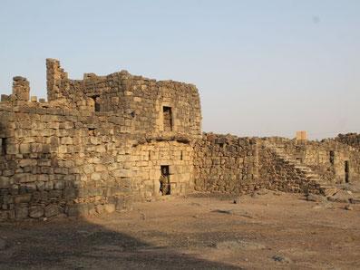 Al Azraq, Jordanien