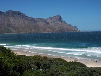 Gordon's Bay, Südafrika