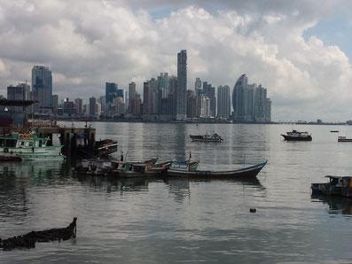 Panama-Stadt, Panama