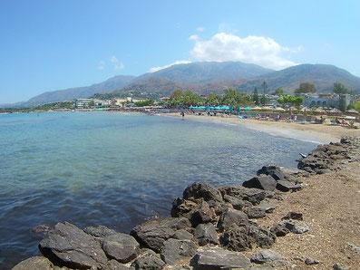 Georgioupolis, Kreta