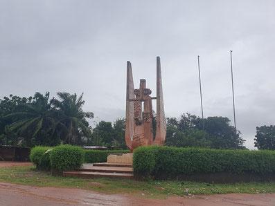 Voodoo-Kult in Togo