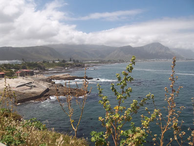 Hermanus, Südafrika