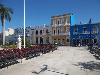 Sanctí Spiritus, Kuba