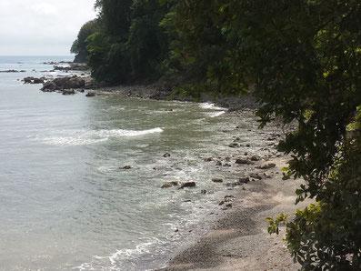 Cabo Blanco, Costa Rica