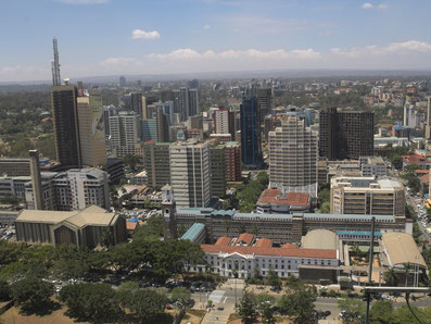 10 Highlights in Nairobi
