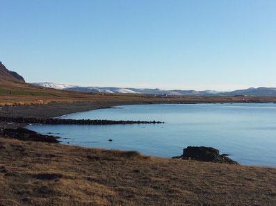 Grundarhverfi, Island