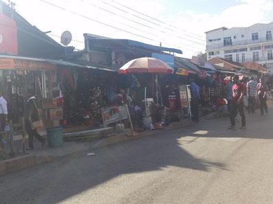 Arusha, Tansania