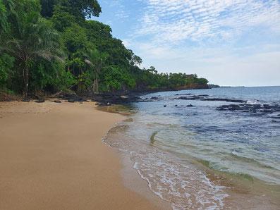 Santana, São Tomé