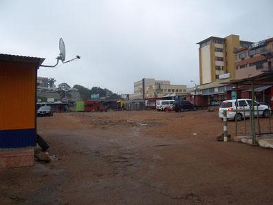 Mbabane, Eswatini