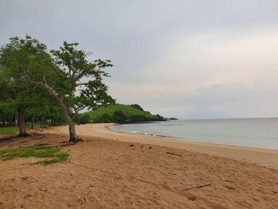 Tamarindo, São Tomé