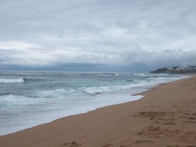 Dolphin Coast, Südafrika