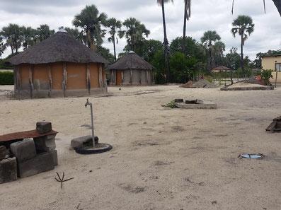 Nata, Botswana