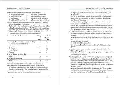 Seiten 36 und 37