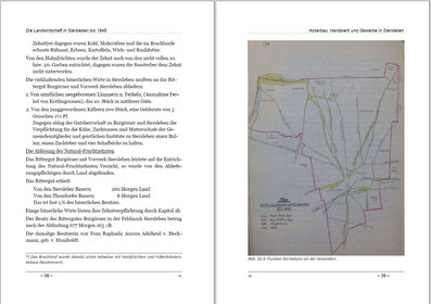 Seiten 38 und 39