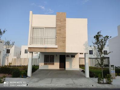 Casa modelo Veneto Brianzzas Residencial en Escobedo