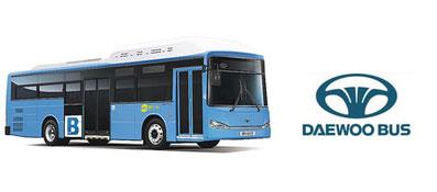 DAEWOO Bus Manuals PDF - Bus & Coach Manuals PDF, Wiring Diagrams