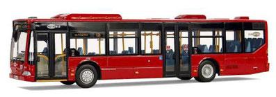 MERCEDES BENZ Bus Manuals PDF - Bus & Coach Manuals PDF