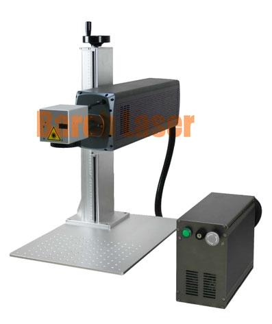 laser UV desktop 3W