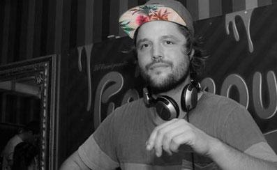 Club DJ - dattinaiz a.k.a. DJ Bademeister