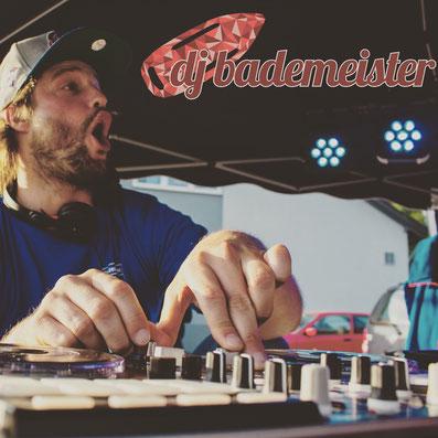DJ für Eure Vereinsfeier