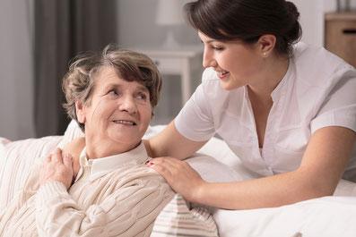 Aide à domicile, services à la personne