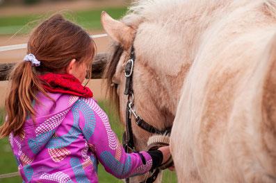Kindergartenkinder Pferde, Mini Reitkurs, auf Pferd sitzen, Kinderkurse, spielerischer Umgang mit Pony